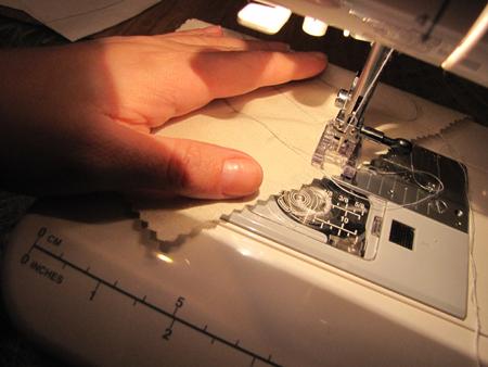 мастер-класс изготовление куклы тильды
