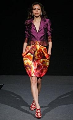 что будет в моде летом 2012