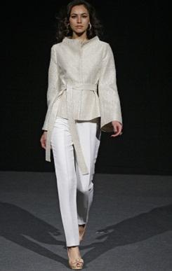 мода сезон осень-зима 2012