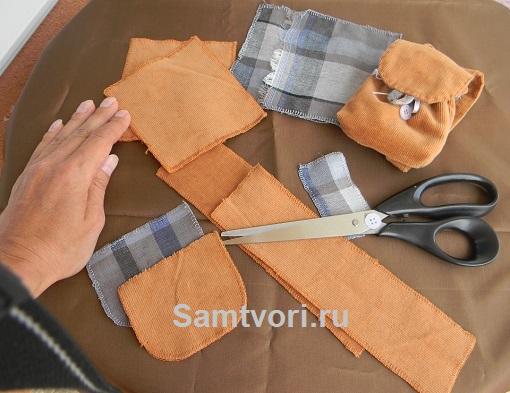 пошив рюкзака для мишки тедди описание с пошаговым фото