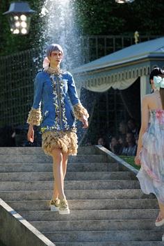 2013 год модные тенденции