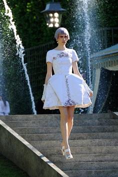 лето 2013 мода
