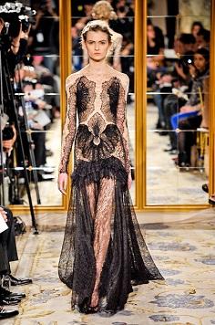 осень-зима 2012-2013 модные платья