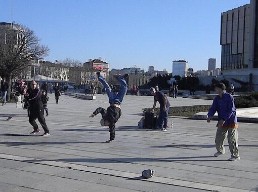 столица болгарии туристические маршруты