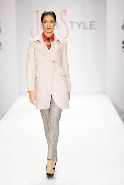 мода для офиса осень 2014-зима 2015