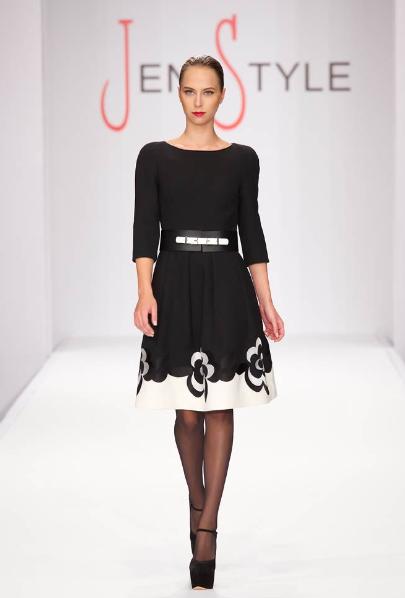 что модно осенью 2014