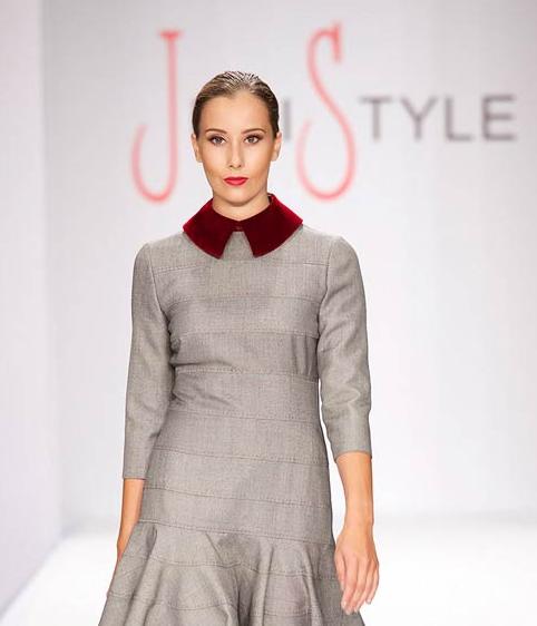 модели офисной одежды для зимы 2015