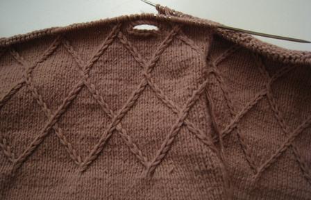 пальто для девочки фото, схема, описание