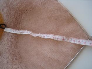 расчеты для свитера, связанного вкруговую
