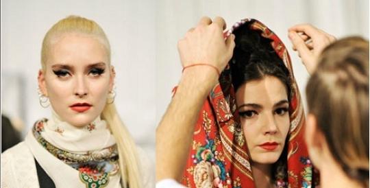Неделя моды в Берлине: кто в Китай, кто на санях