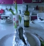 Форель в фольге под маринадом из соевого соуса