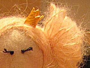 Корона для принцессы на горошине